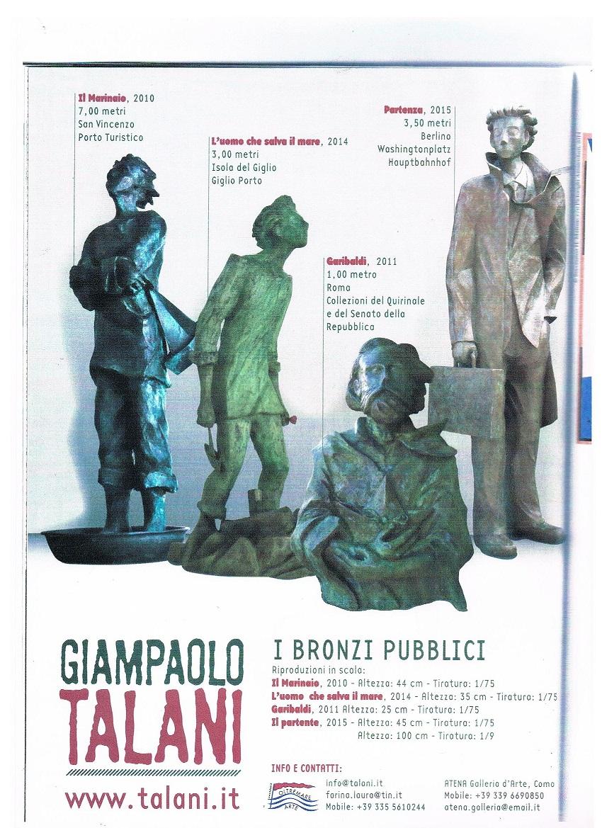Arte Mondadori - aprile 2015