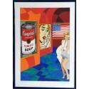 Omaggio a Warhol