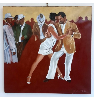 Tango de Arrabal